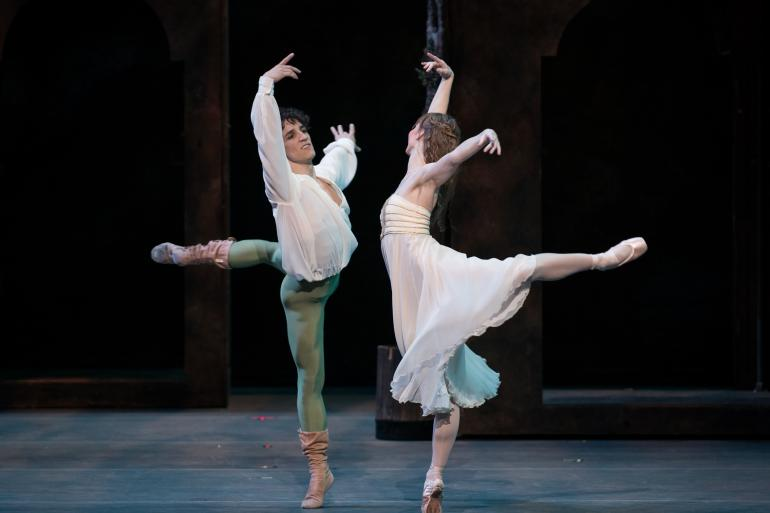 Ballet in the Park Photo #0