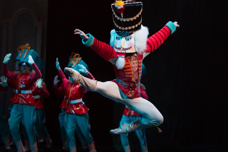 Frisch's Presents The Nutcracker Photo #0