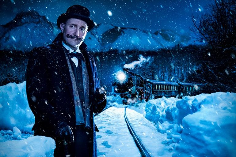 Murder on the Orient Express Photo #0