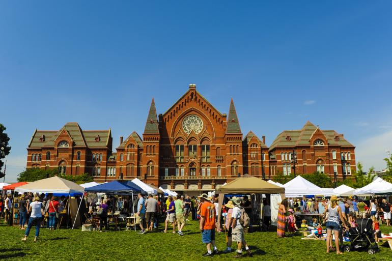 The City Flea Photo #0