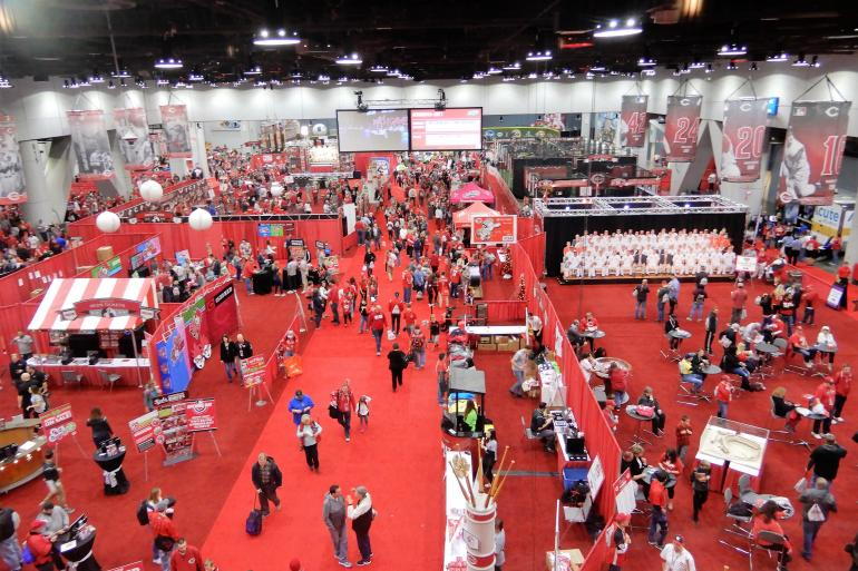 Redsfest Photo #0
