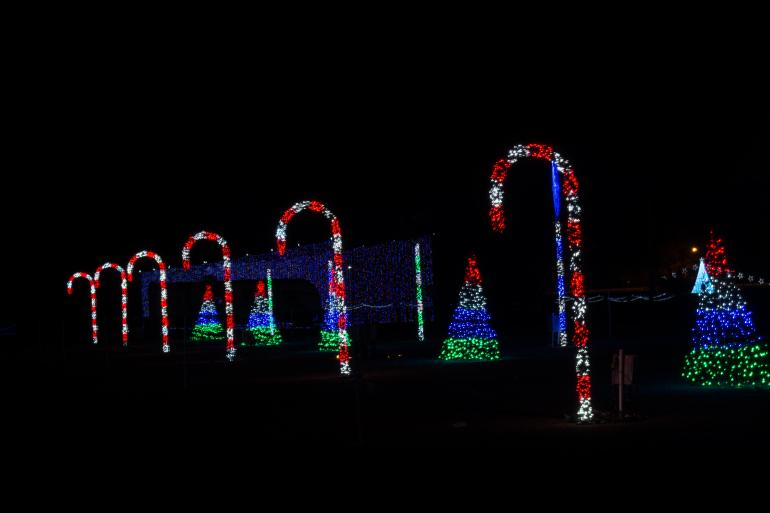 Christmas Nights of Lights Photo #1