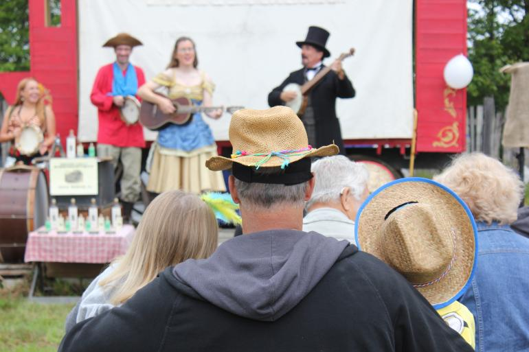 Old West Festival Photo #1