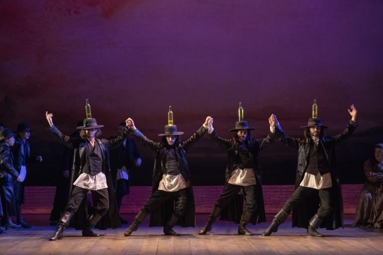 Fiddler on the Roof Photo #2