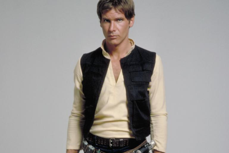 Star Wars And The Power of Costume Photo #6