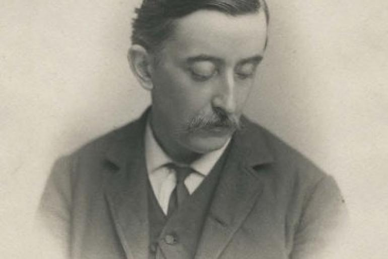 The Strange & Exotic World of Lafcadio Hearn Photo #1