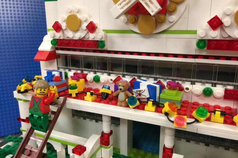 Holiday Junction featuring Brickopolis Photo #0