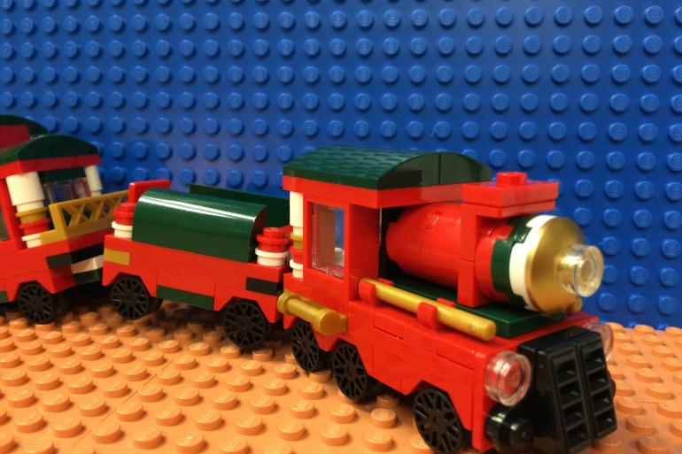 Holiday Junction featuring Brickopolis Photo #1