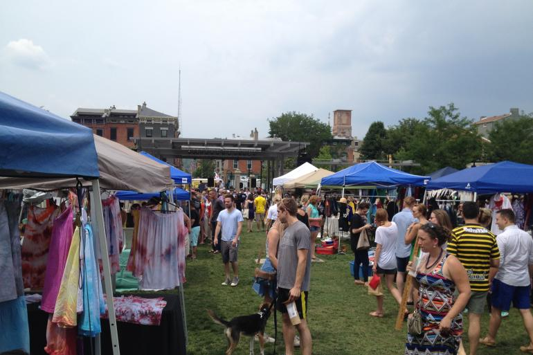 The City Flea Photo #3