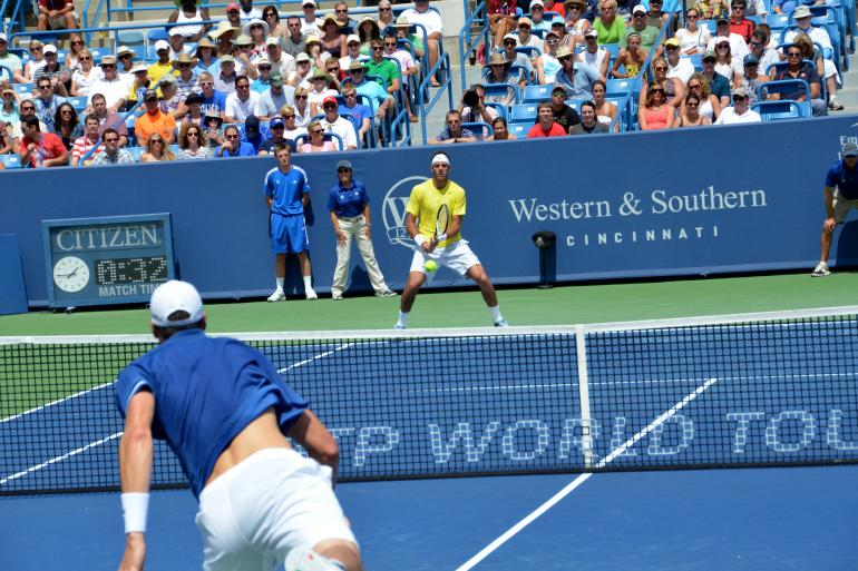 Western & Southern Open Photo #1