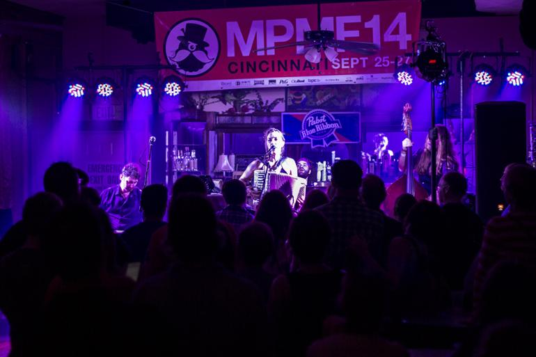 MidPoint Music Festival Photo #3