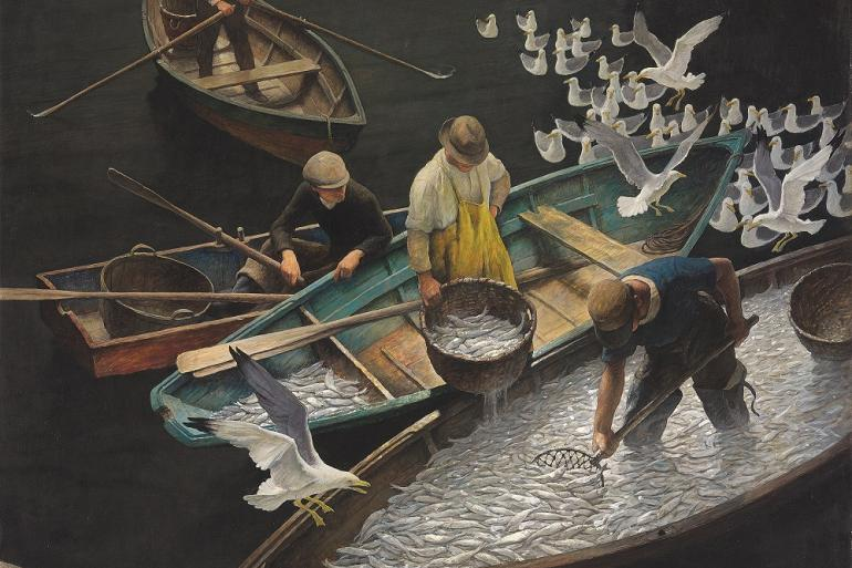 N. C. Wyeth: New Perspectives Photo #4