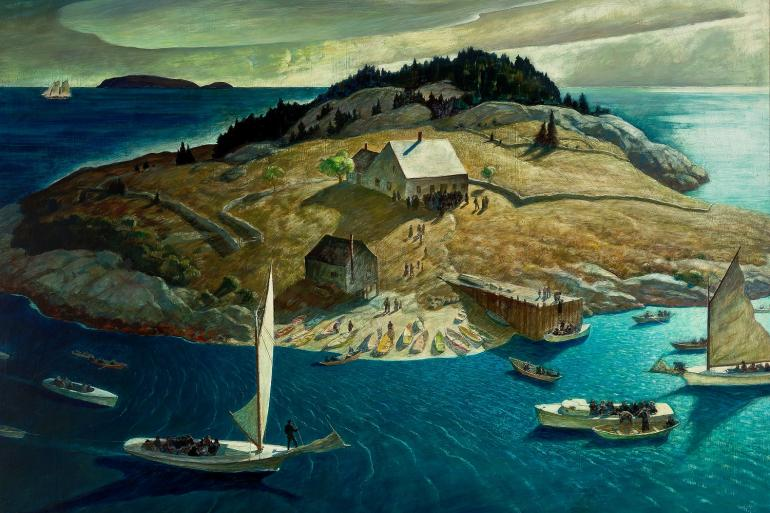 N. C. Wyeth: New Perspectives Photo #2
