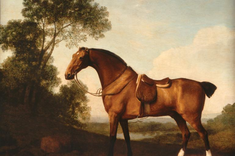 Treasures from the Berger Collection: British Paintings 1400-2000 Photo #2