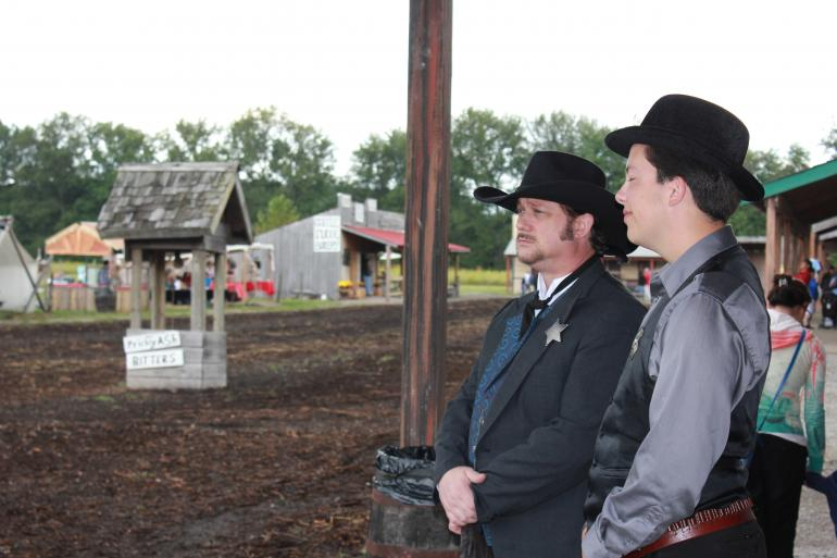 Old West Festival Photo #3