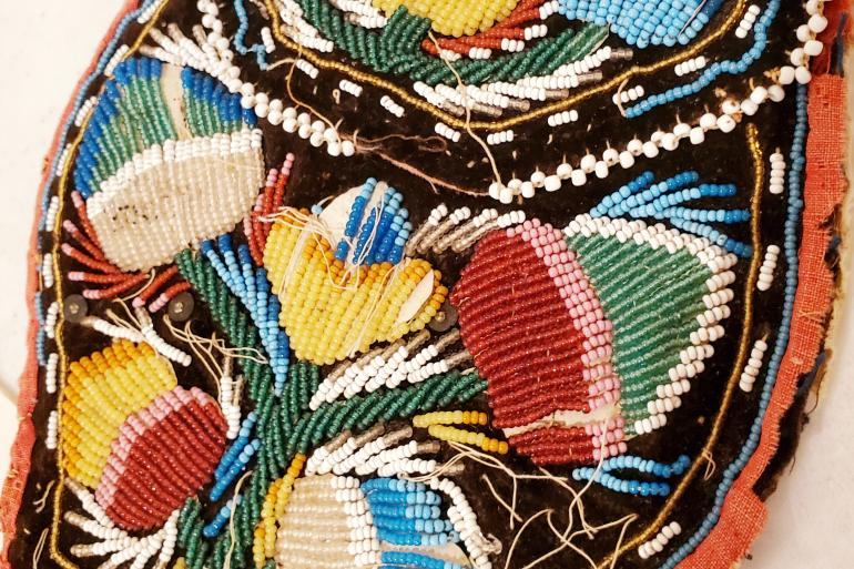 From Rituals to Runways: The Art of the Bead Photo #5