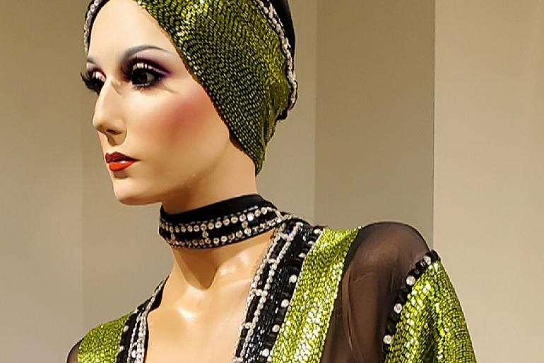 From Rituals to Runways: The Art of the Bead Photo #2