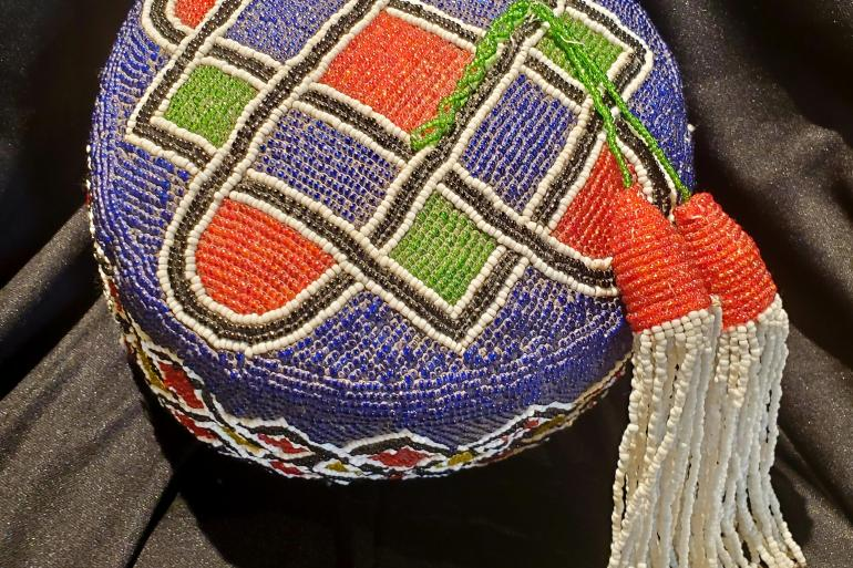 From Rituals to Runways: The Art of the Bead Photo #3