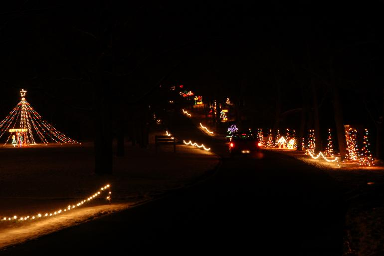 Holiday in Lights Photo #8