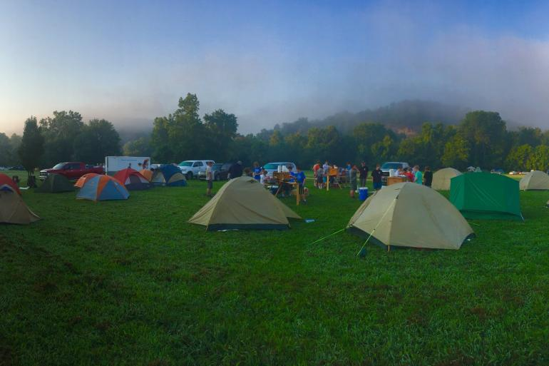 Bellwether Music Festival Photo #1
