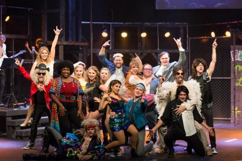 Rock of Ages Photo #0