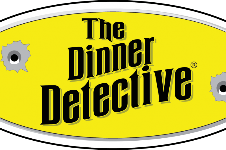 The Dinner Detective Murder Mystery Show Photo #3