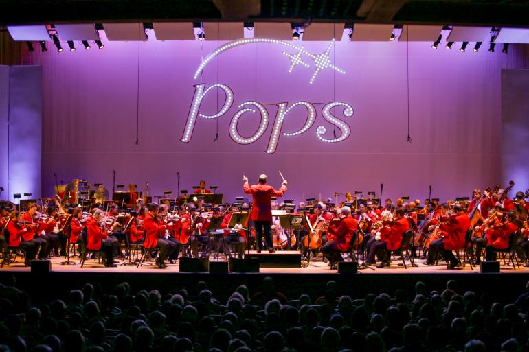 Five for Fighting and the Cincinnati Pops Photo #0