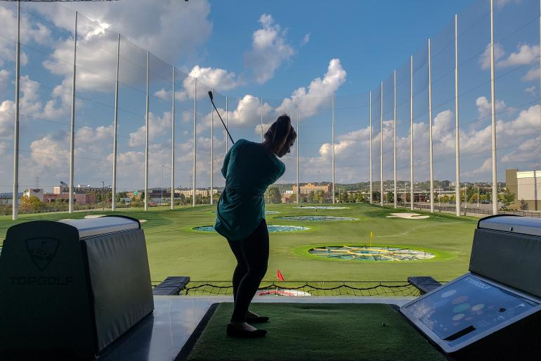 Topgolf Big NYE Bash Photo #0