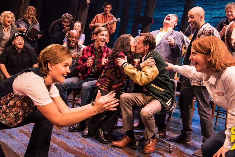 Come From Away Photo #0