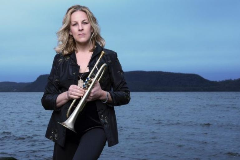 CCJO Big Band | Angel Song: Ingrid Jensen Plays the Music of Kenny Wheeler Photo #0
