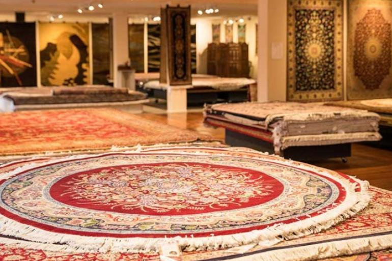 Rug Event: Fair Trade, Hand Knotted Rugs from Pakistan! Photo #0