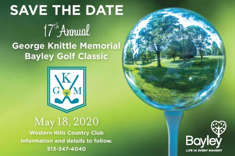 17th Annual George Knittle Memorial Bayley Golf Classic Photo #0