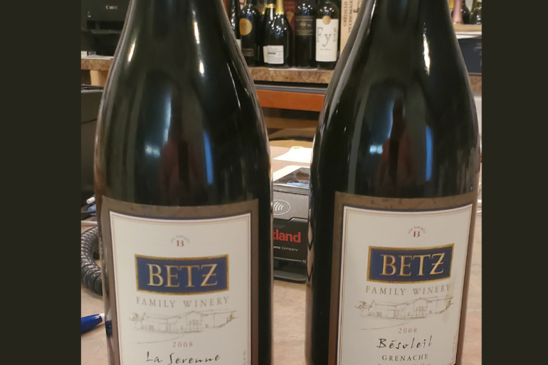 This Week's Featured Wines at Water Tower Fine Wines: Big Boys of the Rhone – Grenache VS. Syrah Photo #0