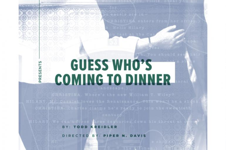 Guess Who's Coming To Dinner Photo #0