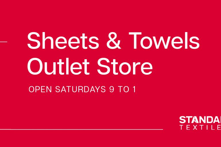 Sheets & Towels Outlet Store Photo #0