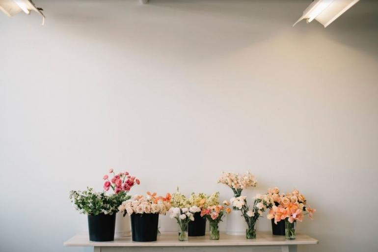 Mother's Day Blooms and Brunch with Eve Floral Co. and Manitou Candle Co.  Photo #0