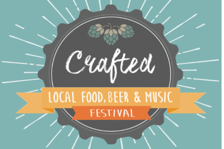 Crafted Local Food, Beer & Music Festival Photo #1