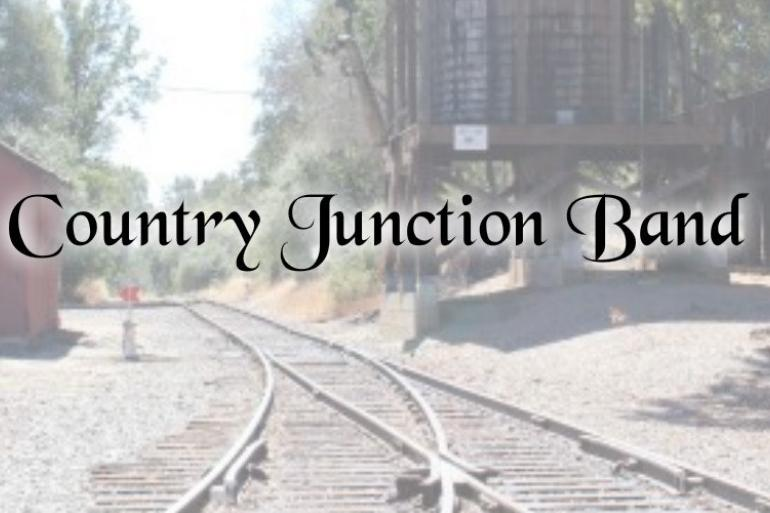 Country Junction Band Photo #0