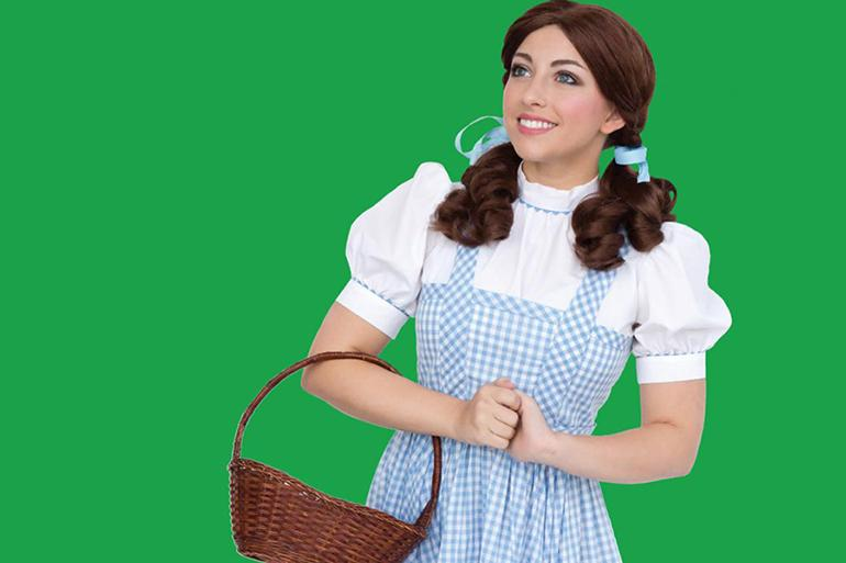 Dorothy in Oz – Second Sunday Family Showtime Photo #0