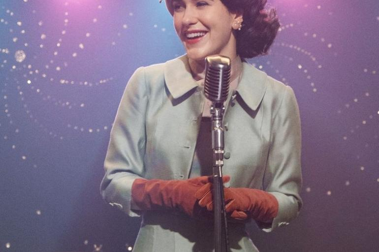 The Marvelous Music of Mrs. Maisel Photo #0