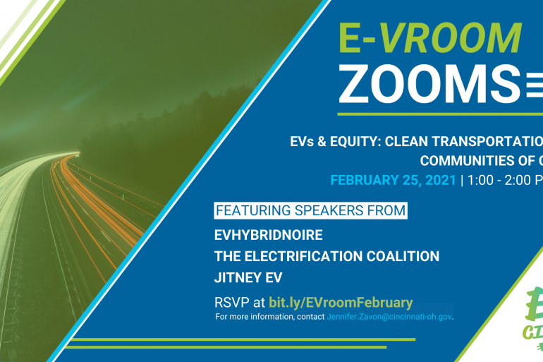 EVs & Equity: Clean Transportation for Communities of Color Photo #0