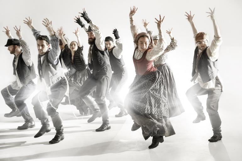 Fiddler on the Roof Photo #0
