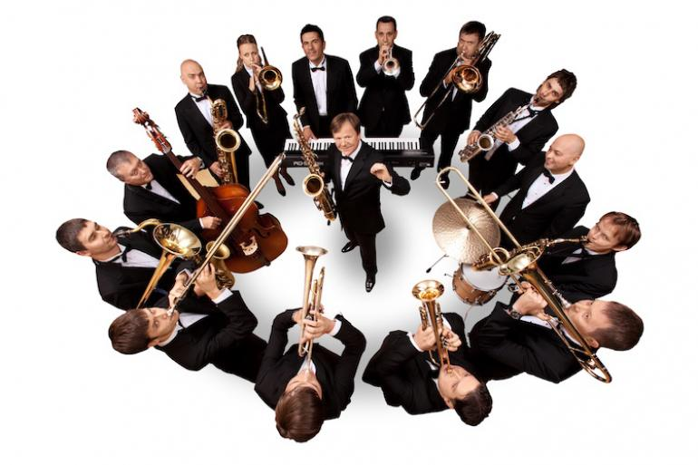 Igor Butman and the Moscow Jazz Orchestra  Photo #0