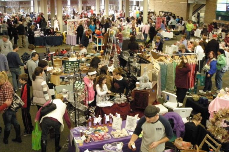 Sycamore Art And Craft Show North Cincinnati Shopping Craft Shows