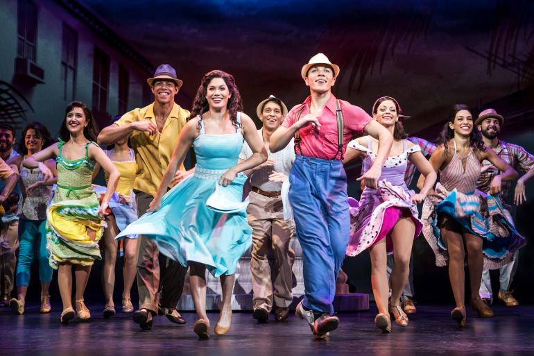 On Your Feet! Photo #1
