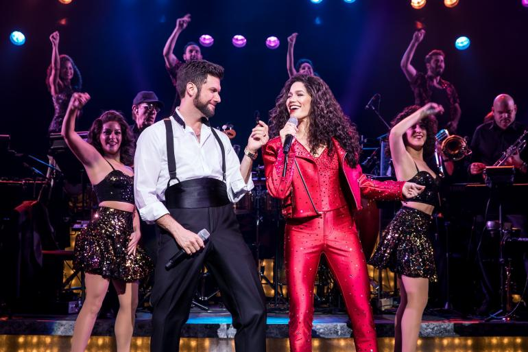 On Your Feet! Photo #0
