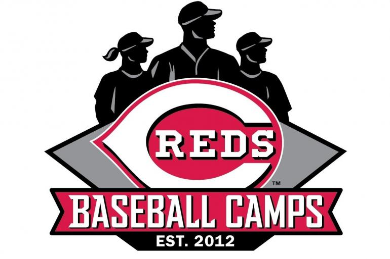Reds Baseball Camps Photo #0