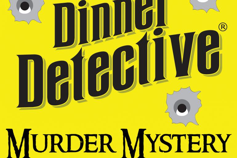 The Dinner Detective Murder Mystery Show Photo #0