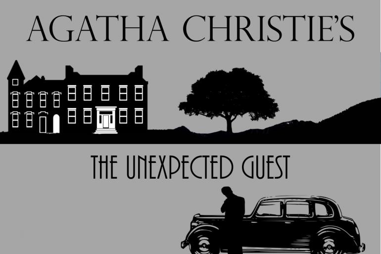 "Agatha Christie's ""The Unexpected Guest"" Photo #0"