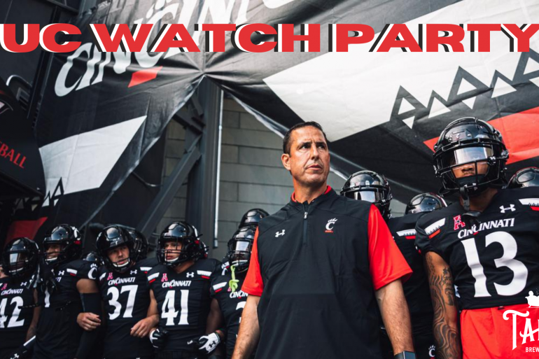 UC Watch Party Photo #0